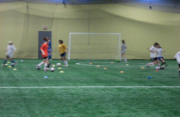Soccer in Massachusetts