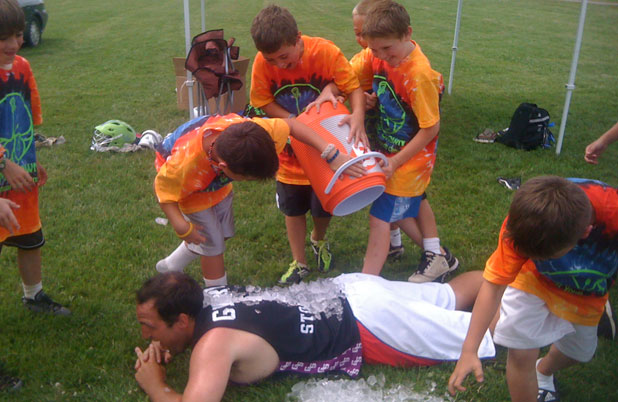 Youth Lacrosse Camp