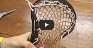 HGR Stringing Sticks