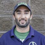 HGR Coach Greg Melaugh