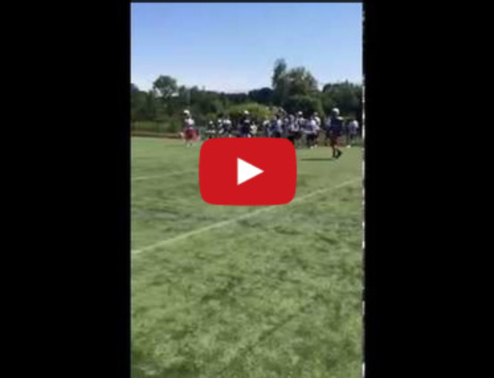 Summer Youth Lacrosse Camp