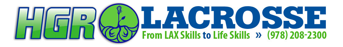 HGR Lacrosse Logo