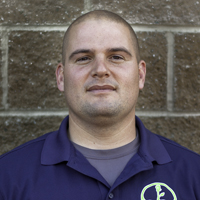 HGR Coach Chuck Cambasso