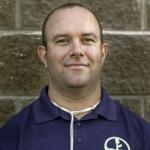 HGR Coach Geoff Becket