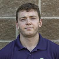 HGR Coach Scott Corcoran