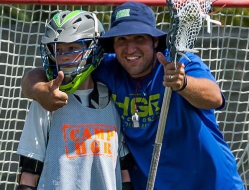 Count Down to Lacrosse Clinics