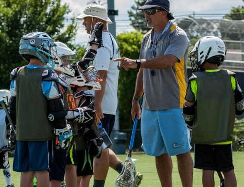 Positional Skills Clinics – Register Now