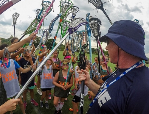 Year-Round  Lax Training