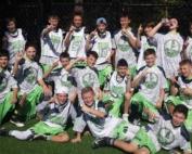 2022 Boys Scarecrow champs