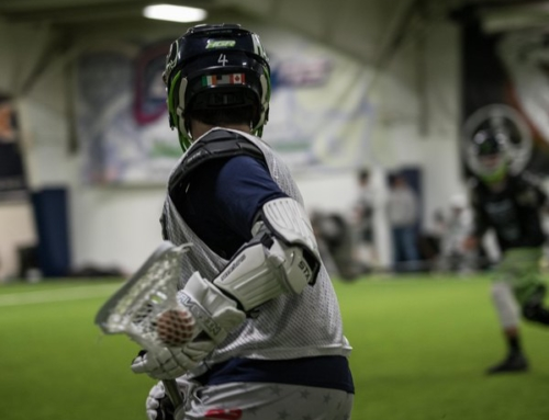 Indoor League Session 2 Registration is Open!