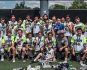 2021 team Providence Winners