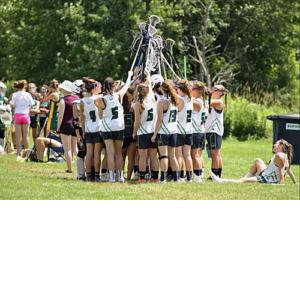 2017 Girls Summer Elite: New England Cup @UMASS