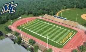 Merrimack College State-of-the-Art field