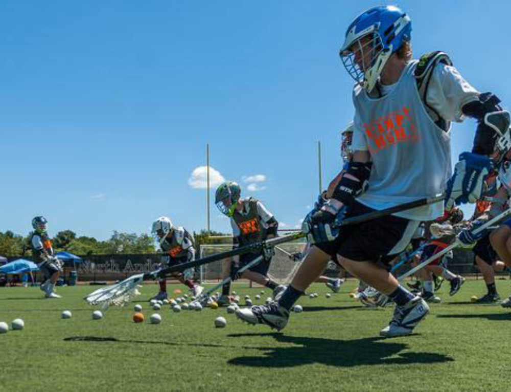 Player Development Clinics — Session 4 Open