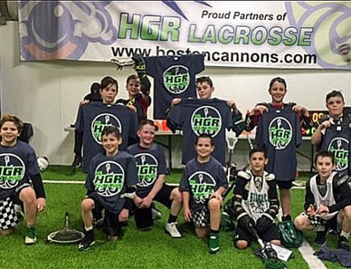 Billerica Boys Top U13 League