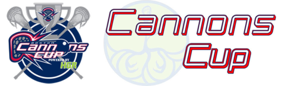 Cannons Cup 2018