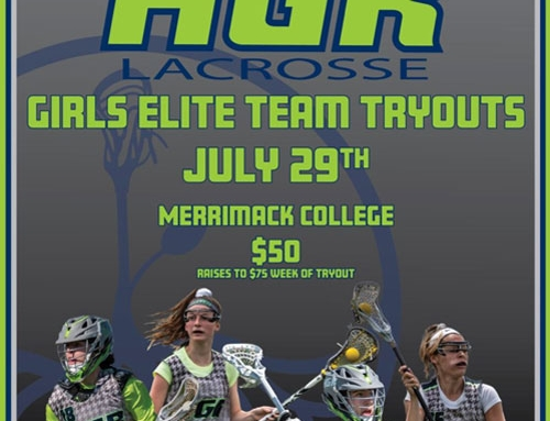 Girls Elite Tryouts Sunday!
