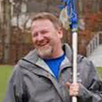 HGR Coach Dave Walsh