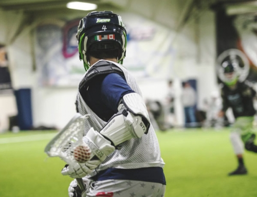 Winter League Lacrosse – Session 2 is Open!