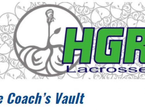 Brush Up with the Coaches Vault
