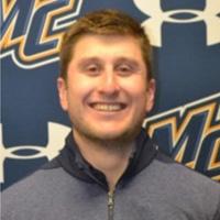 HGR Coach Max Allen
