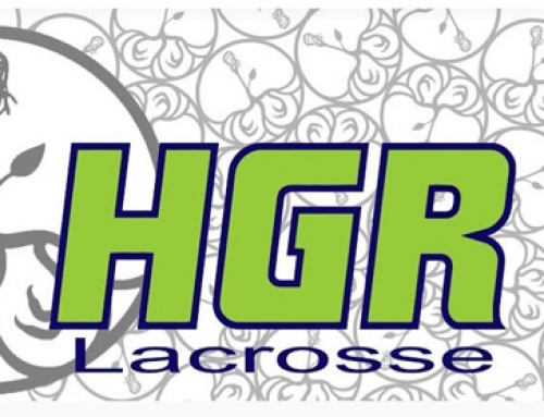 Here's Where to Watch Some Lacrosse